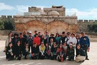 縱橫 356期 - 以色列朝聖之旅分享